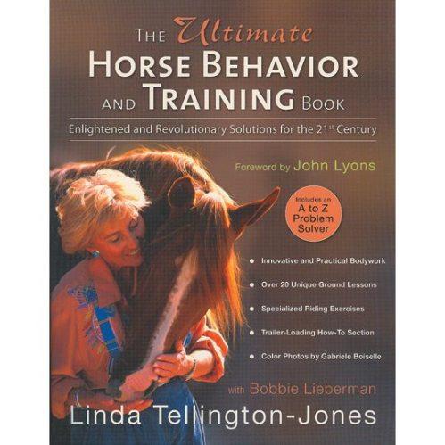 Autographed by Linda Tellington-Jones