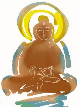 buddhawatercolor1