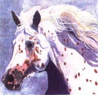Watercolor by Lori Skoog: Glen Stirling