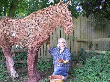photo courtesy www.horseandhound.co.uk