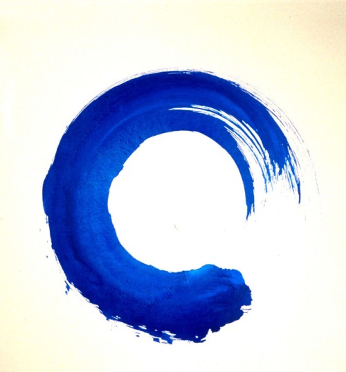 blue enso amazing growabrain@typepad.com